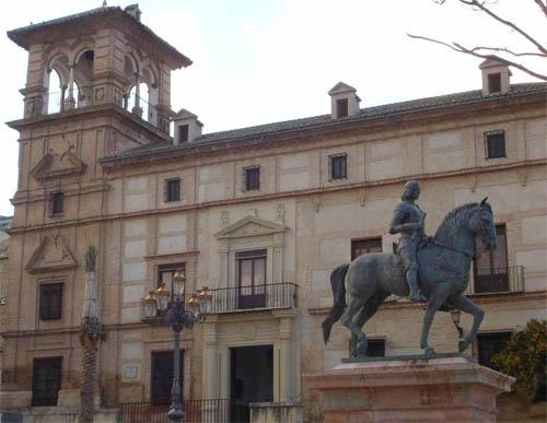 Antequera museum