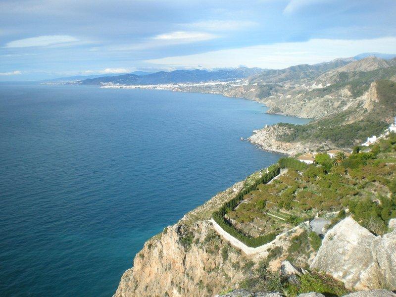 Maro Cerro Gordo Natural Park
