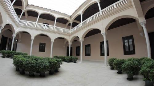 Buenavista Palace Museum