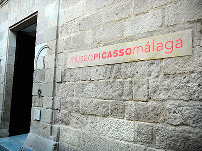 Picasso Museum - Photo by Llecco