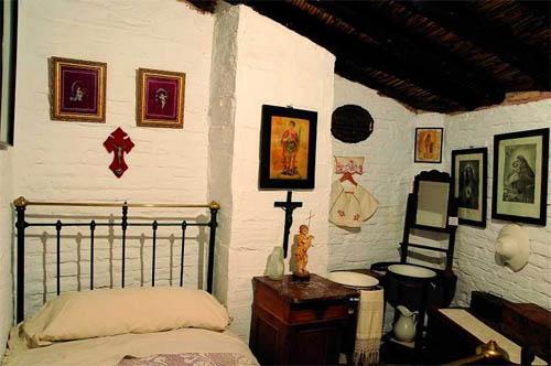 Riogordo ethnological museum