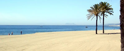 Estepona Beaches