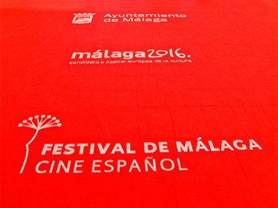 Malaga's Film Festival receives great interest from the media - Photo by Fco. J. Gil