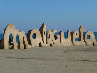 Malagueta Beach - Photo by simononly