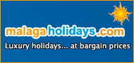 malagaholidays.com - Click Here For More Information