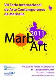 Marb art 2011 Marbella