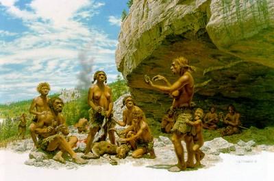 Torremolinos neanderthal