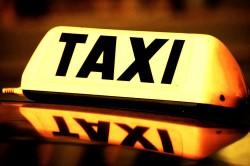 Taxi Marbella