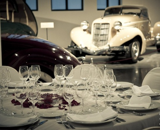 Events Automotive Museum