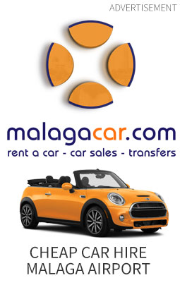 MalagaCar.com Car Hire