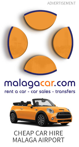 MalagaCar.com Car Hire